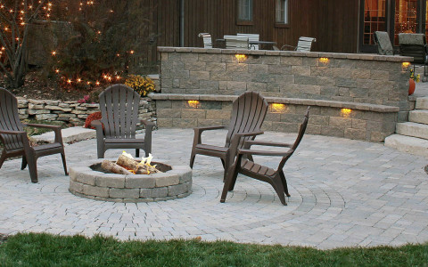 We are proud to offer the highest quality design and installation services for outdoor projects in the Fairfield County Region. Our projects are built with integrity and we strive to be known in the community for this quality.